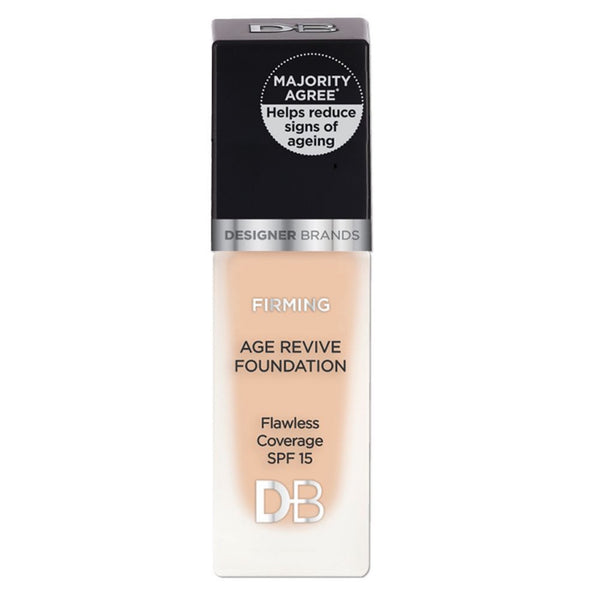 DB Cosmetics Firming Foundation