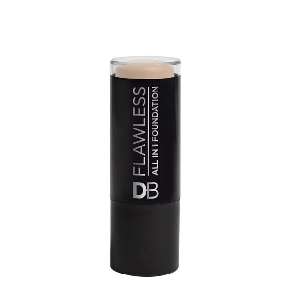 DB Cosmetics Flawless Foundation Stick