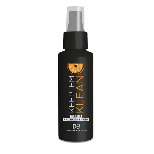 DB Cosmetics Keep 'Em Klean Brush Cleaner