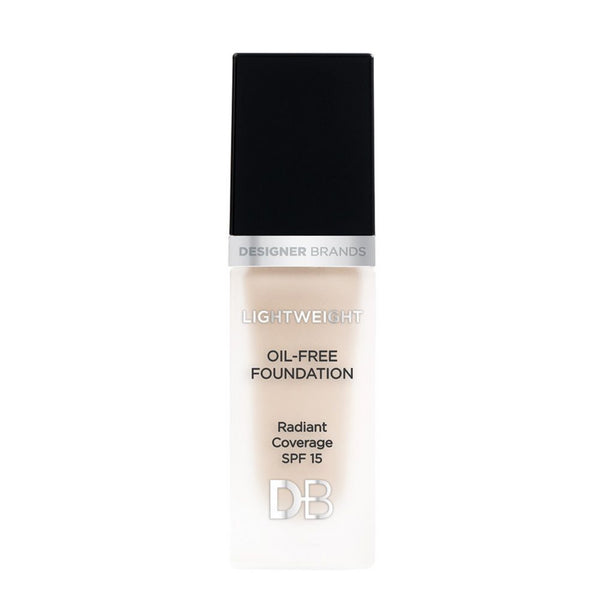 DB Cosmetics Lightweight Oil-Free Foundation