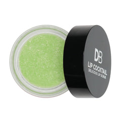 DB Cosmetics Lip Cocktail Scrub