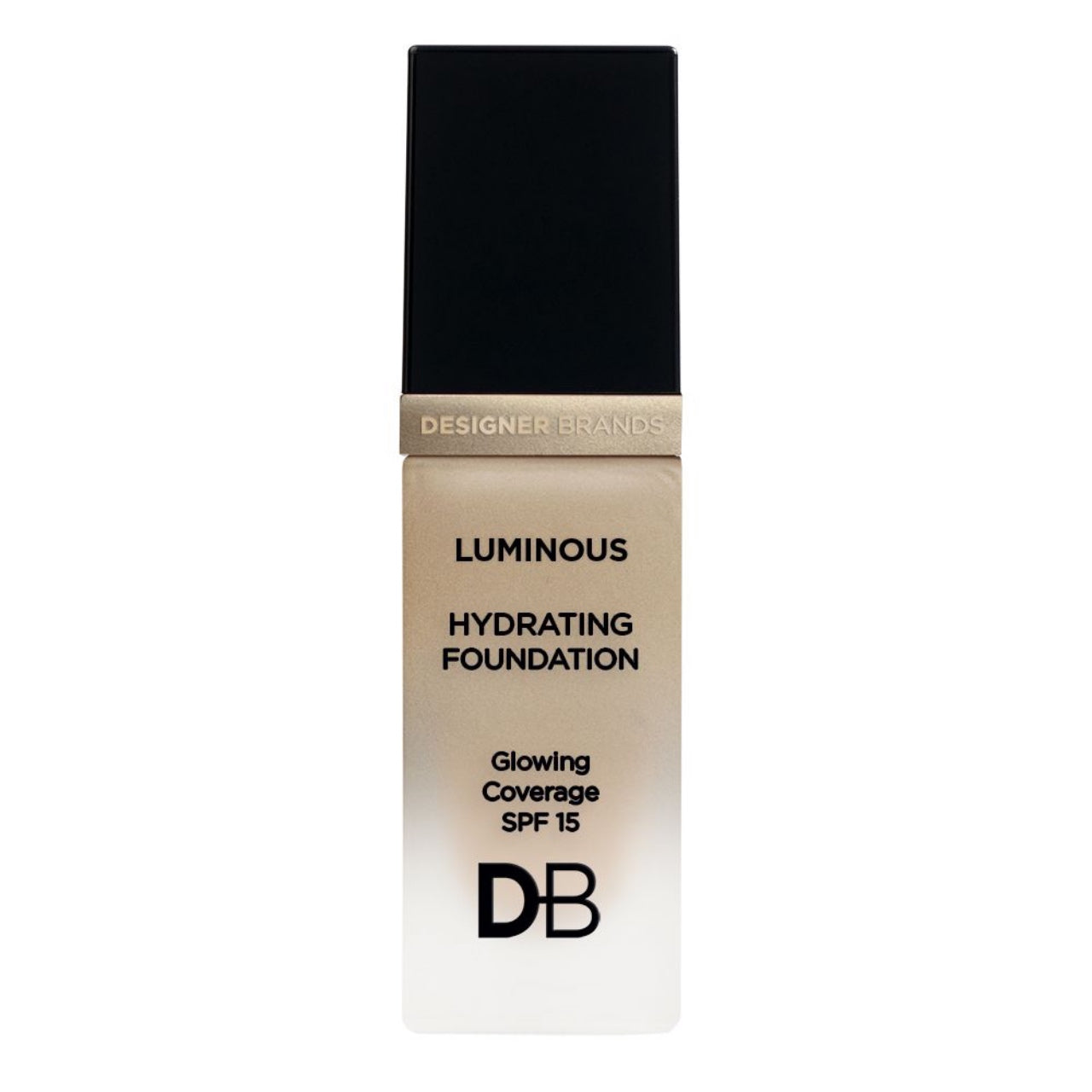 DB Cosmetics Luminous Foundation