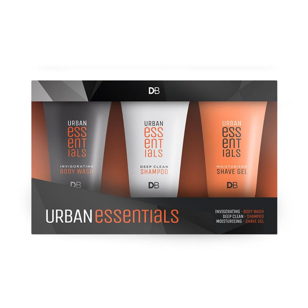 DB Cosmetics Urban Essentials Pack