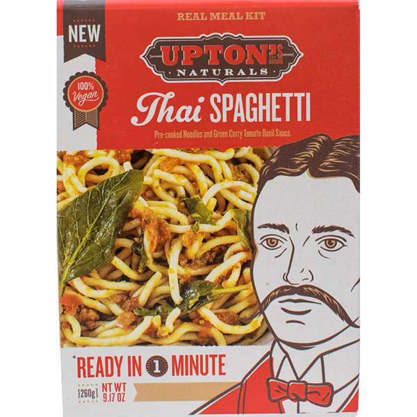 Upton's Thai Spaghetti Real Meal Kit