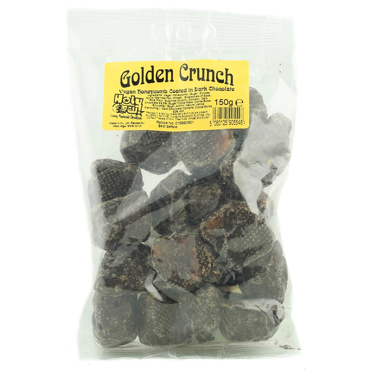 Holy Cow Golden Crunch