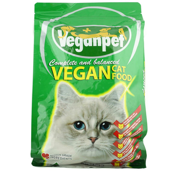 Veganpet Cat Dry Food