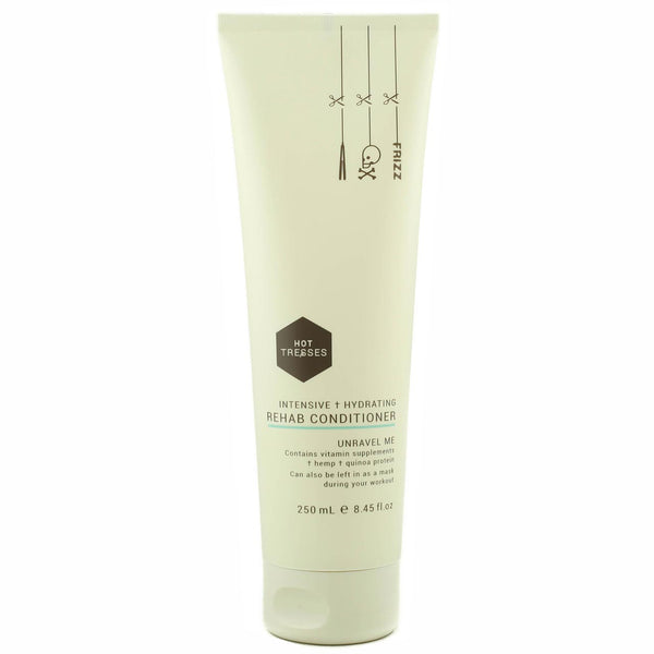 Hot Tresses REHAB Conditioner -Intensive Rehydration