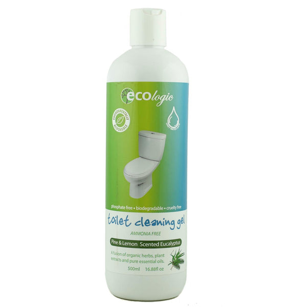 Ecologic Toilet Cleaner Pine & Lemon