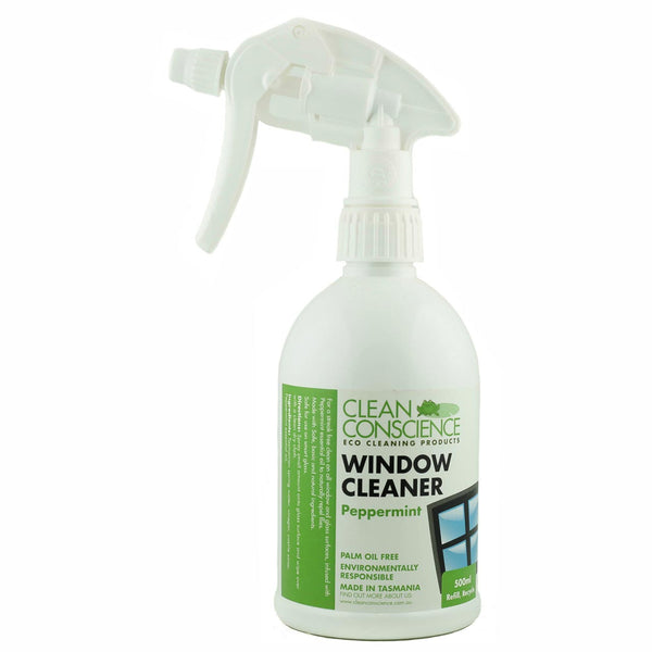 Clean Conscience Window Cleaner