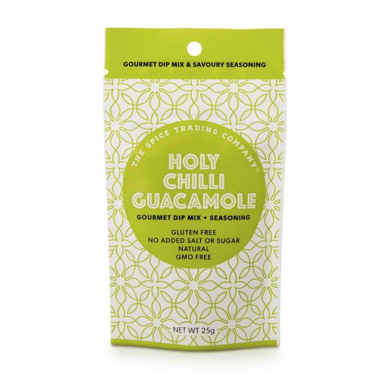 The Spice Trading Co Holy Chilli Guacamole