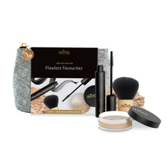 Inika Limited Edition Flawless Favourites Pack