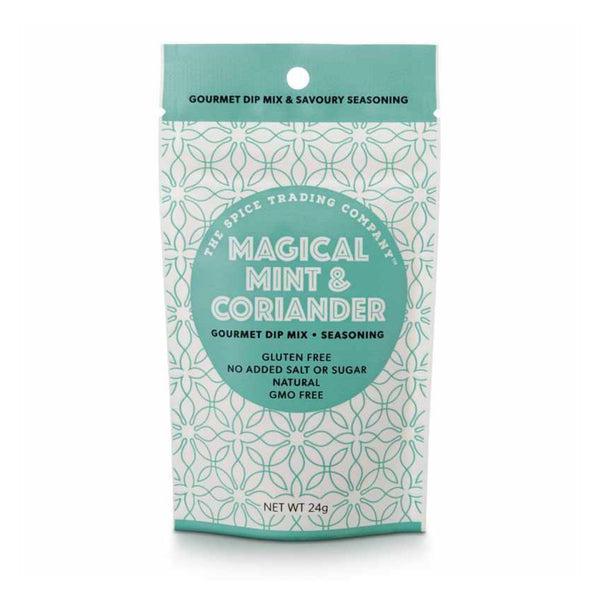 The Spice Trading Co Magical Mint & Coriander