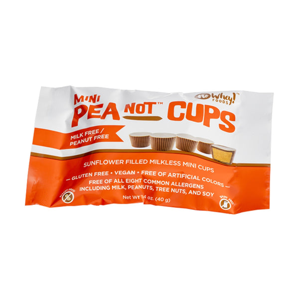 No Whey -Mini Peanot Butter Cups