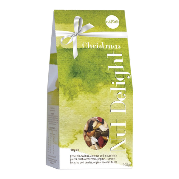 Nestar Nut Delight Christmas Gift