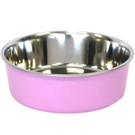 Bella Stainless Steel Pet Bowl