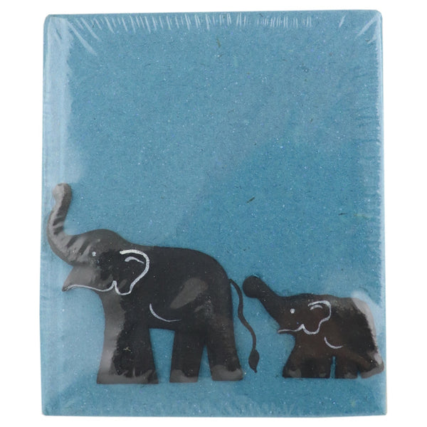 Maximus Elephant Paper Journal -Small