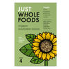 Just Wholefoods Organic Sunflower Mince