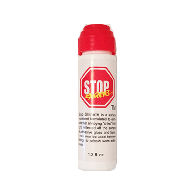 Stop Shine Dab-on Skalp Shine Reducer 1.3 oz - Vista Hair UK's No 1# Wig And Toupee Supplies