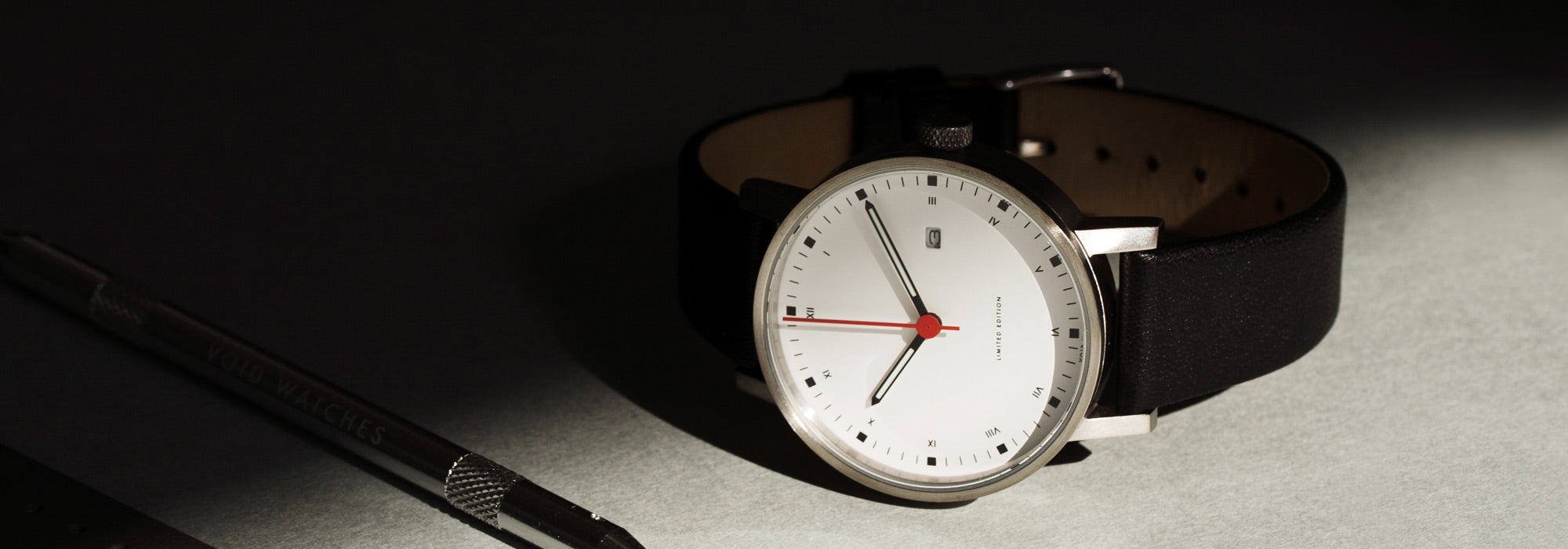 VOID Watches - Limited Editions