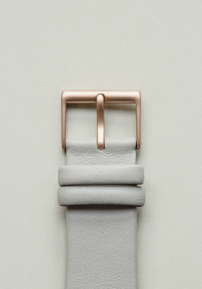 Replacement strap SL22-GY/CO by VOID Watches