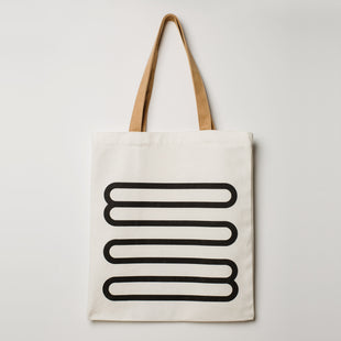 Infinity Loop VOID Tote Bag
