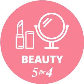 Beauty - FabFinds