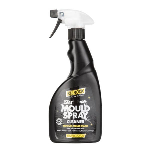 Kilrock Mould Spray Cleaner 500ml