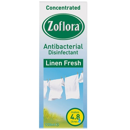 Zoflora Disinfectant  120ml