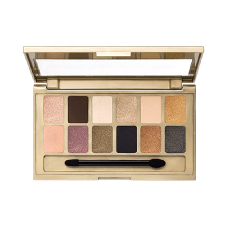 Maybelline 24 Karat Nudes Eye Shadow Palette - FabFinds