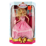 Story Book Princess Doll 28cm - FabFinds