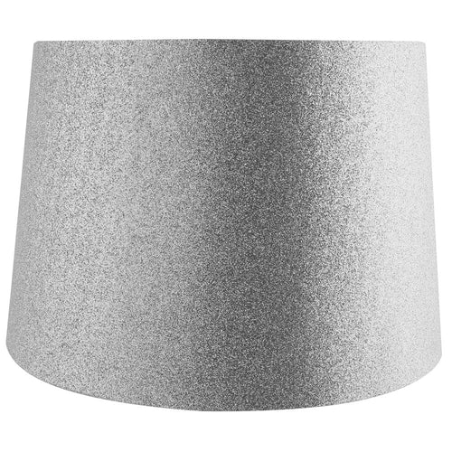 Silver Glitter Light Night Shade