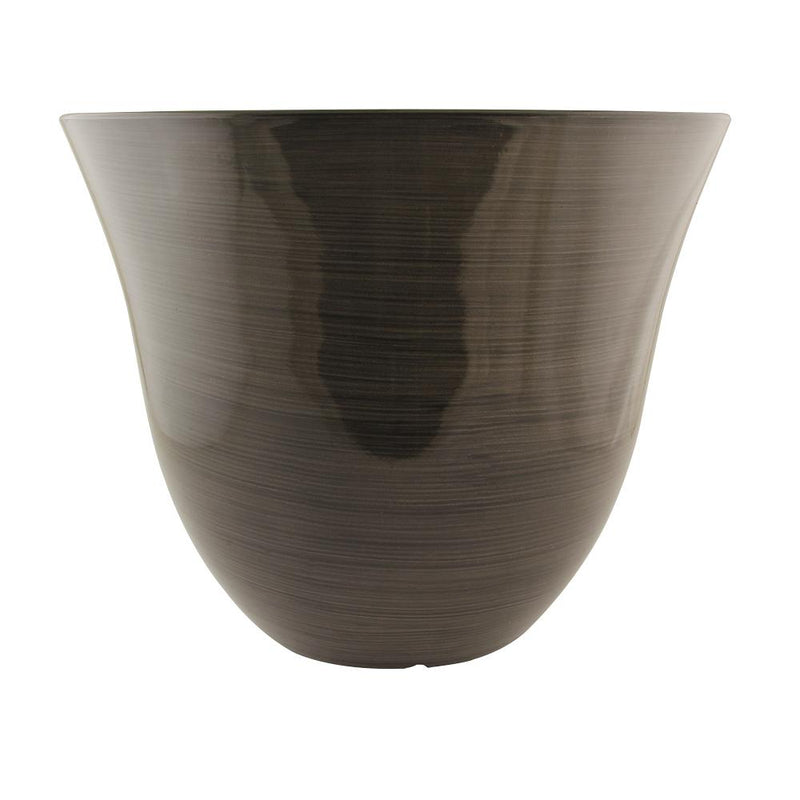 Amalfi Glaze Planter Garden Pot - FabFinds
