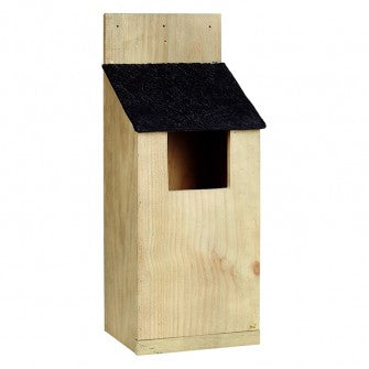 Gardman Bird Box Nest Box for Owls