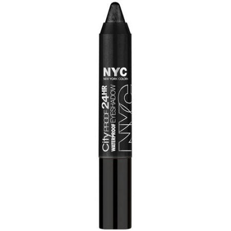 NYC Colour City Proof 24hr Waterproof Eye Shadow Stick - FabFinds