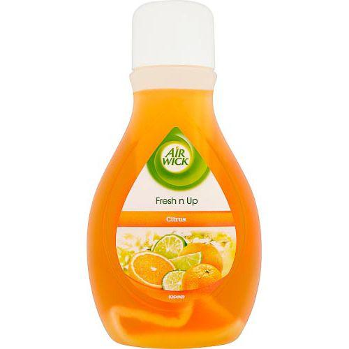 Air Wick Fresh N Up Citrus Air Freshener 375ml - FabFinds