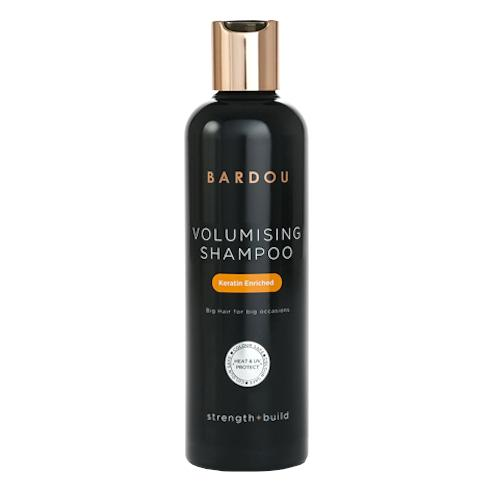 Bardou Volumising Shampoo 250ml - FabFinds