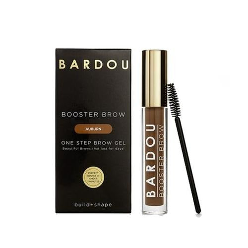 Bardou Booster Brow Gel Auburn 3.8g - FabFinds