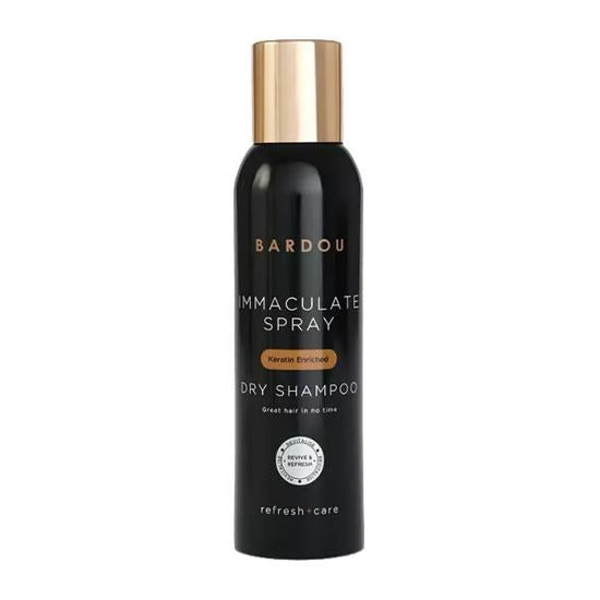 Bardou Dry Shampoo 200ml - FabFinds