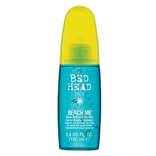 Bed Head Tigi Beach Me Wave Defining Gel Mist 120ml - FabFinds