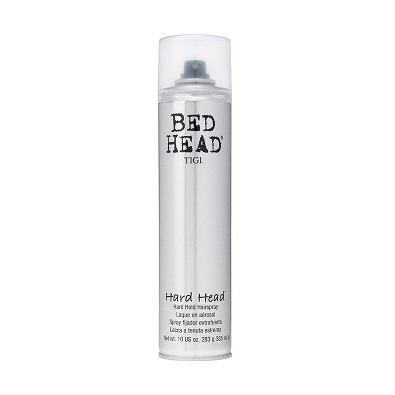 Bed Head Hard Head Hold Hairspray 385ml - FabFinds