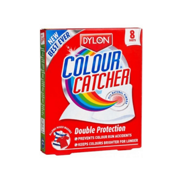 Dylon Colour Catcher (8 Sheets) - FabFinds