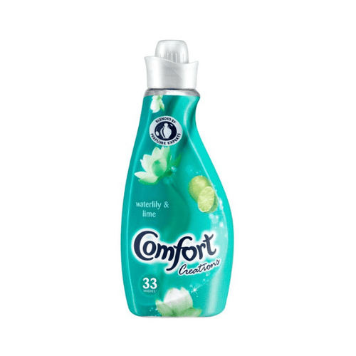 Comfort Creations Water Lily Fabric Conditioner 33 Washes