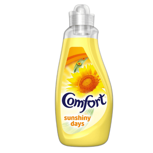 Comfort Fabric Conditioner Sunshiny Days 42 Wash 1.26L