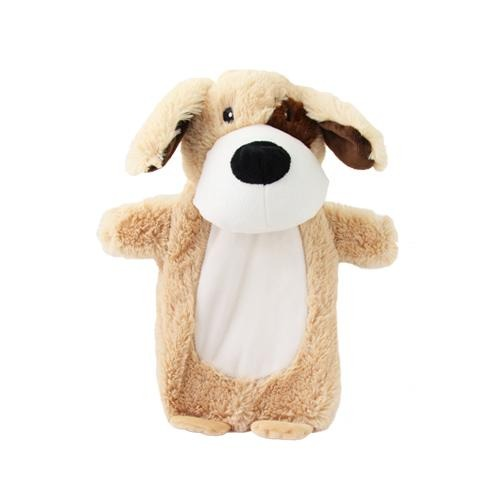Shep the Dog Cuddly Hot Water Bottle - FabFinds