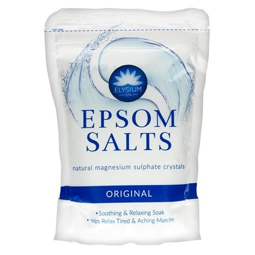 Elysium Spa Epsom Salt Original 450g