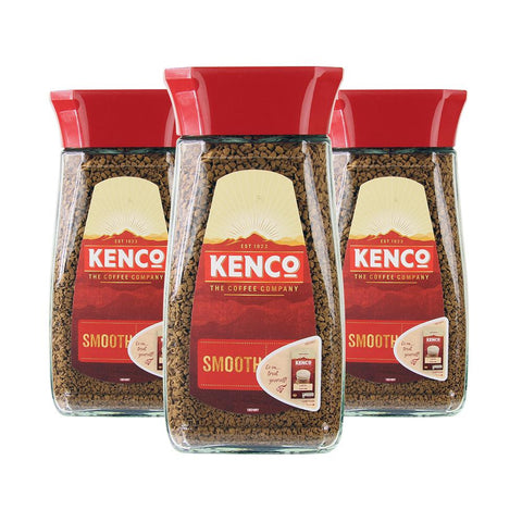 Kenco Really Smooth Instant Coffee 200g