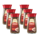 Kenco Really Smooth Instant Coffee 200g - FabFinds