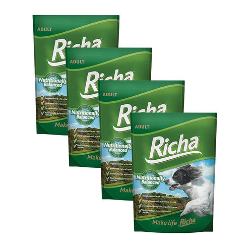 Richa Dog Food Complete 2.5kg