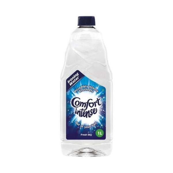 Comfort Vaporesse Ironing Water Fresh Sky 1 Litre - FabFinds