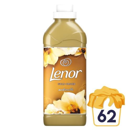 Lenor Gold Orchid Fabric Conditioner 62W